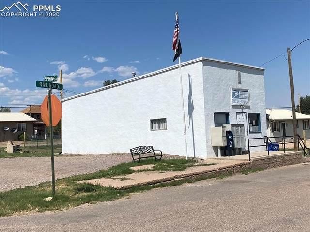615 Railroad Street, Rockvale, CO 81244 (#2259355) :: 8z Real Estate