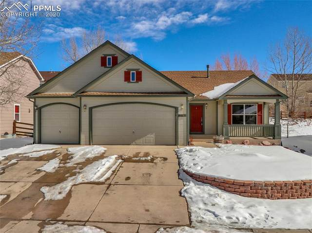 15747 Candle Creek Drive, Monument, CO 80132 (#2259556) :: Colorado Home Finder Realty