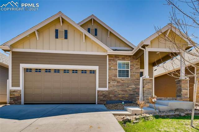 2245 Friar Tuck Court, Fort Collins, CO 80524 (#2259971) :: Action Team Realty