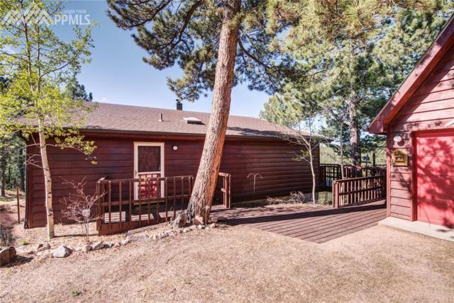208 Illini Drive, Woodland Park, CO 80863 (#2260676) :: 8z Real Estate