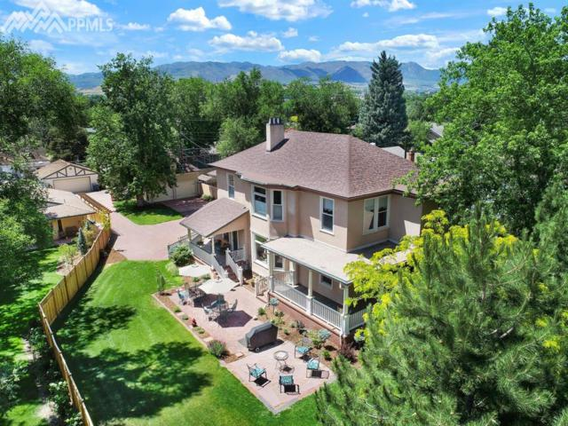 2220 N Cascade Avenue, Colorado Springs, CO 80907 (#2261342) :: Colorado Home Finder Realty