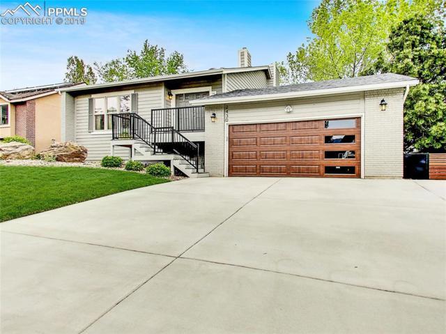 2430 Stoneridge Drive, Colorado Springs, CO 80919 (#2263943) :: The Treasure Davis Team