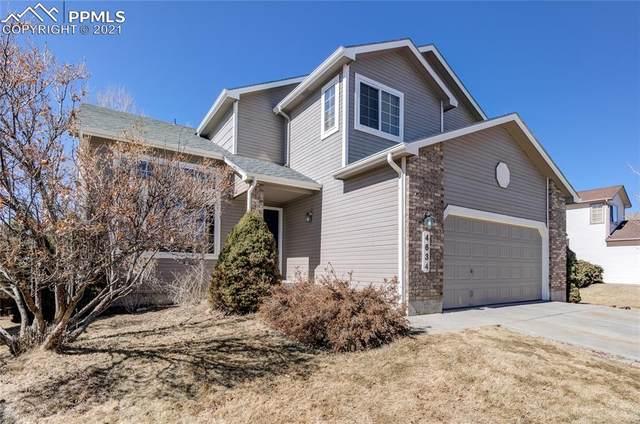 4634 Kashmire Drive, Colorado Springs, CO 80920 (#2264914) :: The Scott Futa Home Team