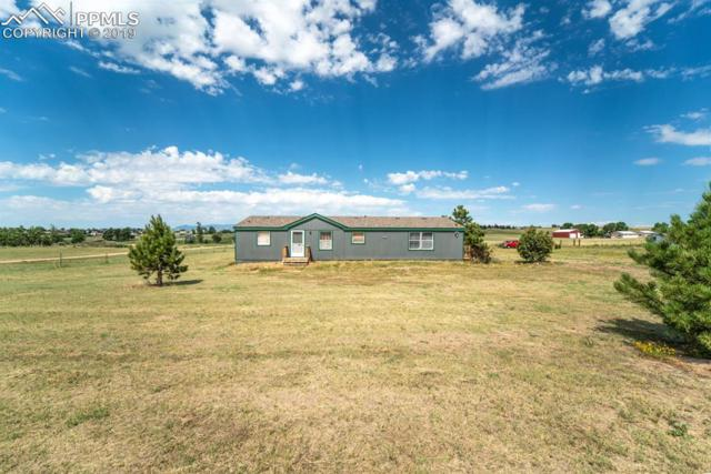 6160 Curtis Road, Peyton, CO 80831 (#2265653) :: Action Team Realty