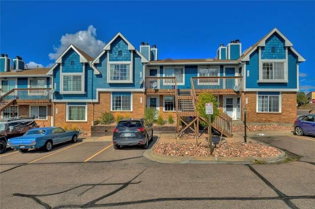 6418 Village Lane, Colorado Springs, CO 80918 (#2265851) :: 8z Real Estate