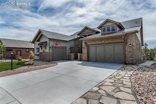 16357 Shadow Cat Place, Monument, CO 80132 (#2266218) :: Action Team Realty