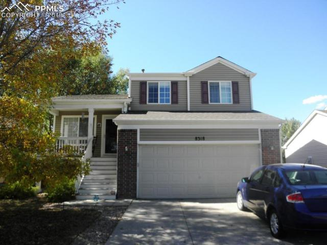 8318 Silver Glen Drive, Fountain, CO 80817 (#2267395) :: Venterra Real Estate LLC