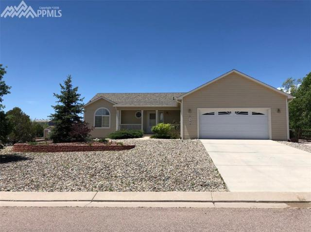 8108 Fort Smith Road, Peyton, CO 80831 (#2269224) :: The Daniels Team