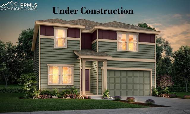 10960 Ballona Drive, Colorado Springs, CO 80925 (#2269692) :: Tommy Daly Home Team
