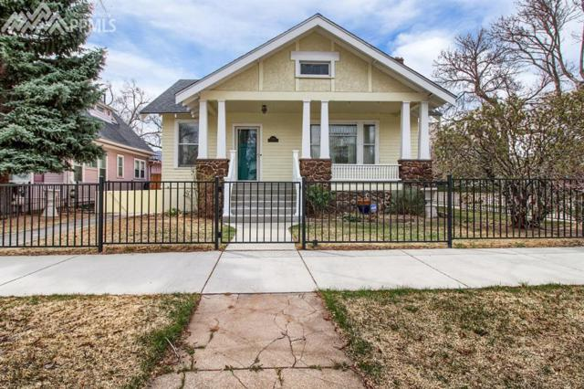 2132 N Nevada Avenue, Colorado Springs, CO 80907 (#2269781) :: The Hunstiger Team