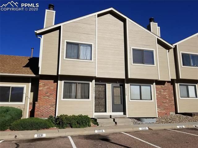 3231 Bridgewater Drive, Colorado Springs, CO 80916 (#2271620) :: Colorado Home Finder Realty