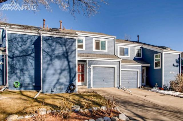 7982 Meade Street #5, Westminster, CO 80030 (#2272243) :: RE/MAX Advantage