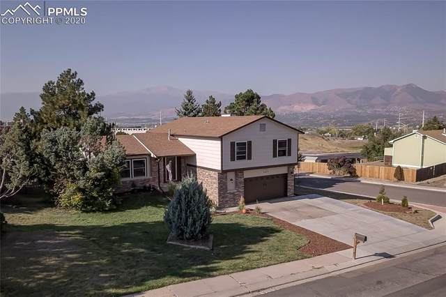 2403 Legend Drive, Colorado Springs, CO 80920 (#2274642) :: The Kibler Group