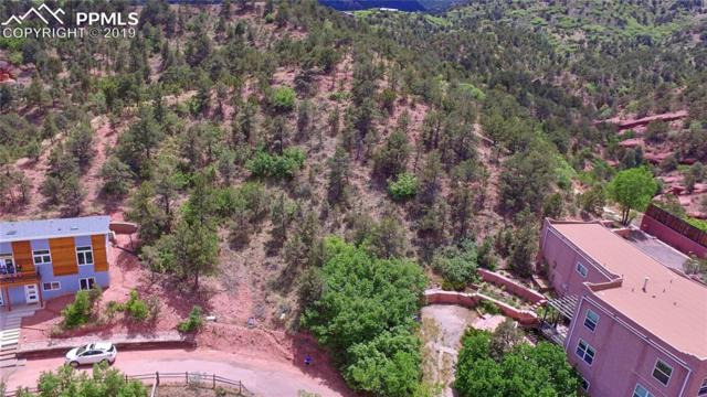 14 Sunrise Road, Manitou Springs, CO 80829 (#2274941) :: Perfect Properties powered by HomeTrackR