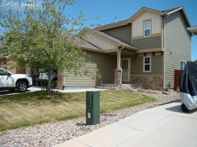 6163 Kettle Fire Trail, Colorado Springs, CO 80925 (#2276843) :: Venterra Real Estate LLC
