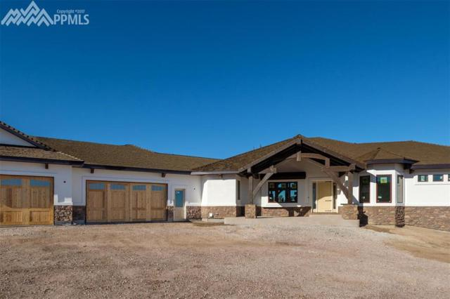 3780 Ranch Hand Lane, Castle Rock, CO 80104 (#2277087) :: 8z Real Estate
