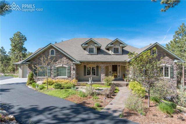 4065 Hidden Rock Road, Colorado Springs, CO 80908 (#2278329) :: 8z Real Estate