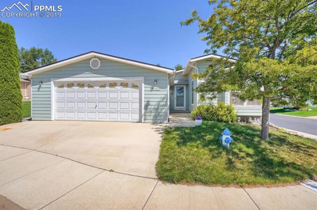 4602 Gray Fox Heights, Colorado Springs, CO 80922 (#2278527) :: The Kibler Group