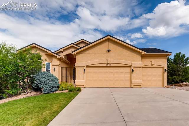 4655 Broadmoor Bluffs Drive, Colorado Springs, CO 80906 (#2278652) :: The Kibler Group