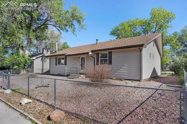 406 Crest Street, Fountain, CO 80817 (#2279314) :: Tommy Daly Home Team