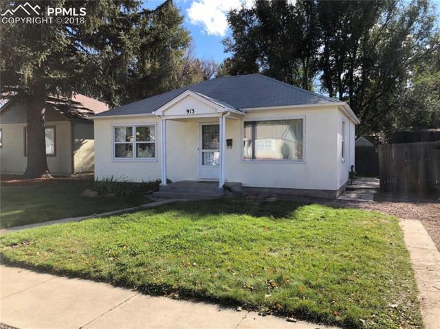 913 E La Salle Street, Colorado Springs, CO 80907 (#2280248) :: CENTURY 21 Curbow Realty