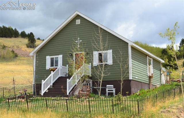 210 Silver Street, Cripple Creek, CO 80813 (#2280817) :: 8z Real Estate