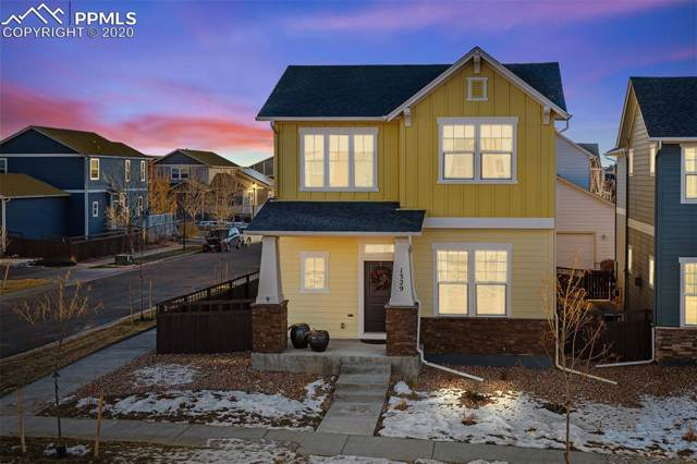 1329 Solitaire Street, Colorado Springs, CO 80905 (#2281106) :: Tommy Daly Home Team