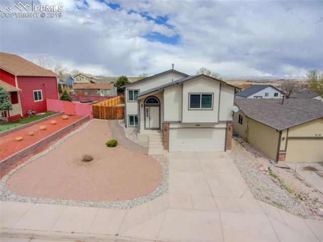 880 Lords Hill Drive, Fountain, CO 80817 (#2282887) :: CC Signature Group