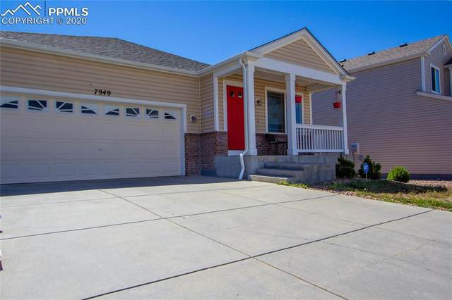 7949 Calamint Court, Fountain, CO 80817 (#2285017) :: 8z Real Estate
