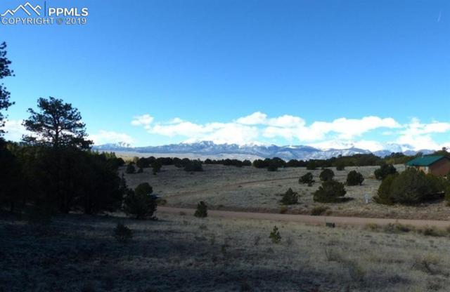 4000 Wykagyl Road, Westcliffe, CO 81252 (#2285032) :: The Treasure Davis Team