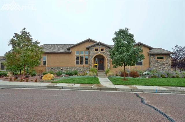 12940 Penfold Drive, Colorado Springs, CO 80921 (#2285402) :: Jason Daniels & Associates at RE/MAX Millennium