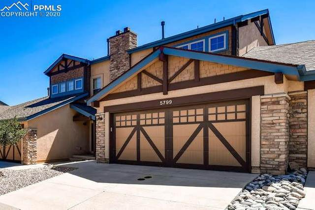 5799 Canyon Reserve Heights 16C, Colorado Springs, CO 80919 (#2285412) :: Finch & Gable Real Estate Co.