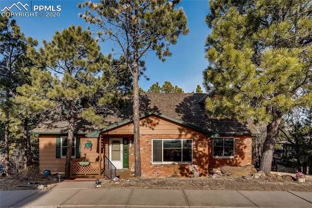 6120 Lemonwood Drive, Colorado Springs, CO 80918 (#2285632) :: The Hunstiger Team