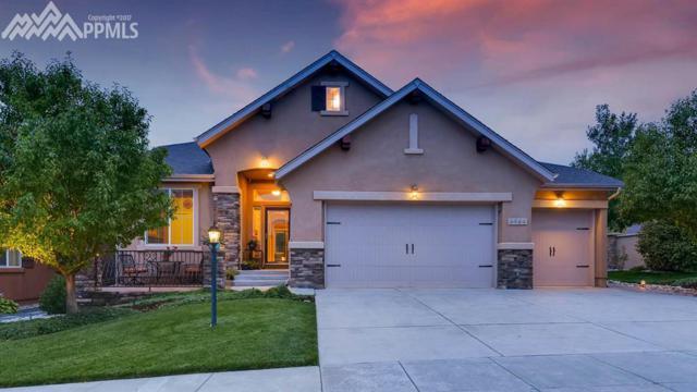 9494 Roxborough Park Court, Colorado Springs, CO 80924 (#2286061) :: The Hunstiger Team