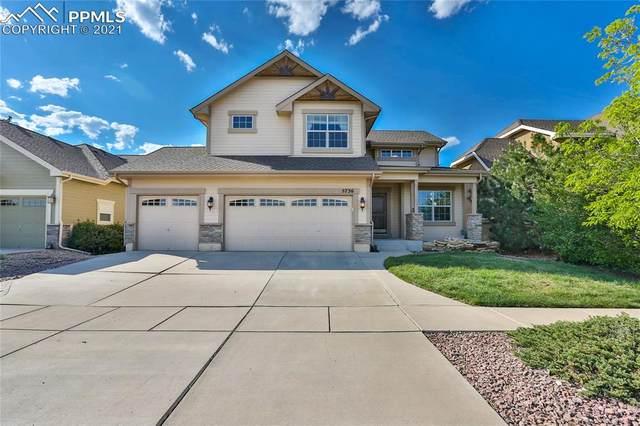 5736 Brave Eagle Drive, Colorado Springs, CO 80924 (#2286104) :: Fisk Team, RE/MAX Properties, Inc.