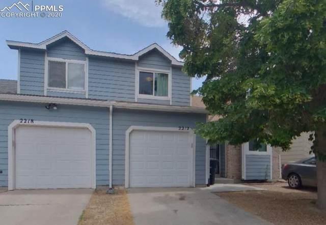 2212 Del Mar Drive, Colorado Springs, CO 80910 (#2287391) :: The Dixon Group