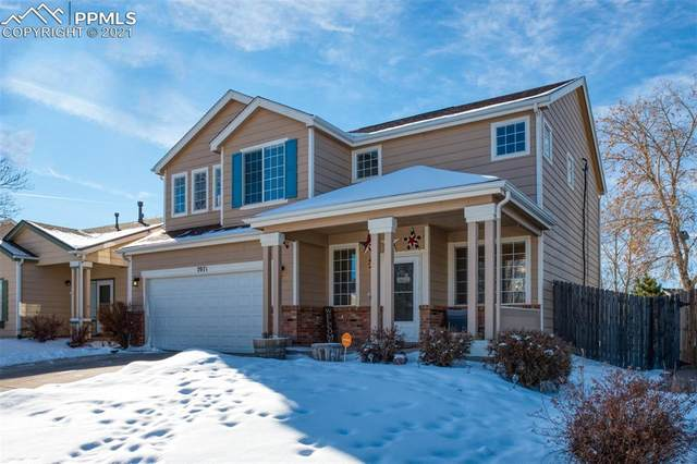 7071 Cattle Drive, Colorado Springs, CO 80922 (#2287461) :: The Treasure Davis Team