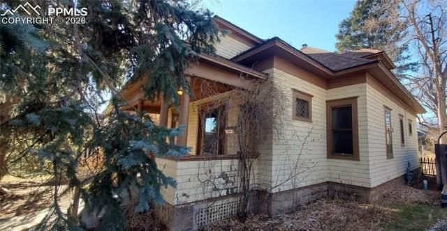 1422 N Weber Street, Colorado Springs, CO 80907 (#2290676) :: Finch & Gable Real Estate Co.