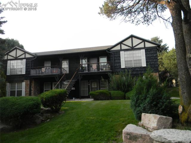 2902 Airport Road #113, Colorado Springs, CO 80910 (#2290997) :: 8z Real Estate