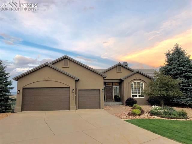 5505 Vantage Vista Drive, Colorado Springs, CO 80919 (#2292655) :: Tommy Daly Home Team