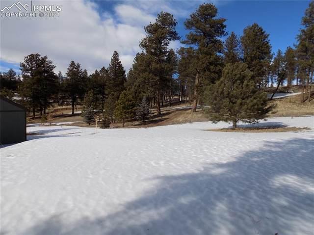 70 Turkey Creek Drive, Sedalia, CO 80135 (#2292748) :: Action Team Realty