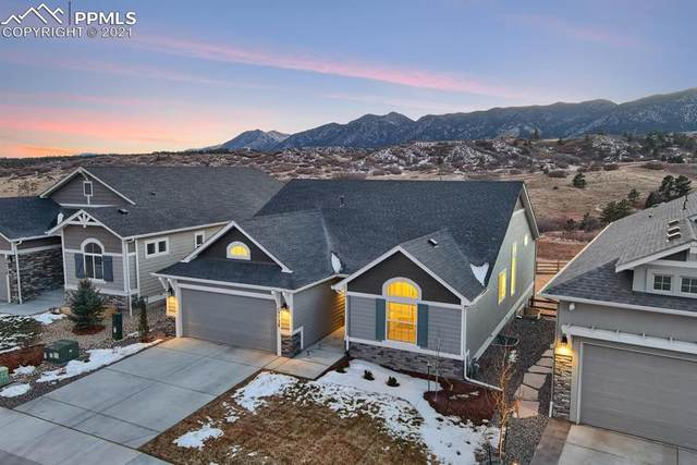 15738 Long Valley Drive, Monument, CO 80132 (#2295405) :: 8z Real Estate