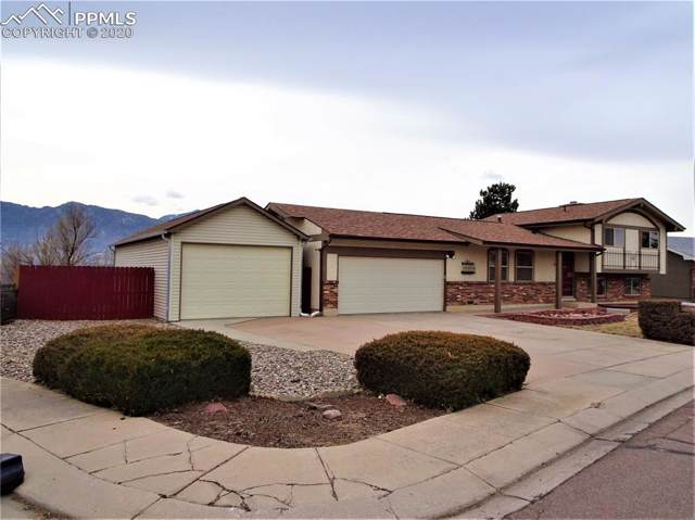 2410 Twilight Drive, Colorado Springs, CO 80910 (#2295765) :: HomeSmart Realty Group
