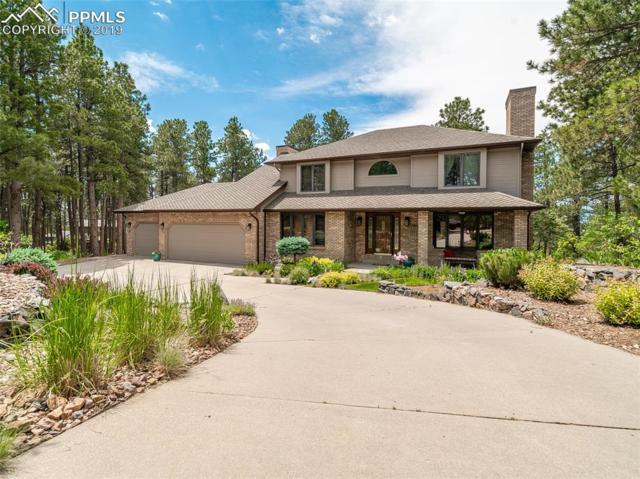 1386 Buckwood Lane, Monument, CO 80132 (#2297073) :: Action Team Realty