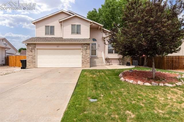 27 Thames Drive, Pueblo, CO 81005 (#2297397) :: Fisk Team, RE/MAX Properties, Inc.