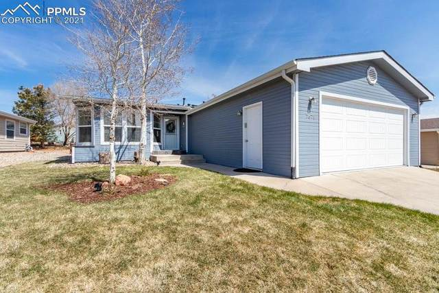 7671 Whiptail Point, Colorado Springs, CO 80922 (#2299620) :: HomeSmart