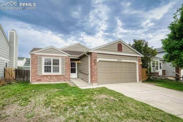 8435 Pepperridge Drive, Colorado Springs, CO 80920 (#2300354) :: The Kibler Group