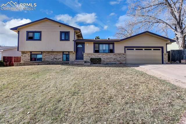 1271 Amstel Drive, Colorado Springs, CO 80907 (#2301557) :: The Gold Medal Team with RE/MAX Properties, Inc
