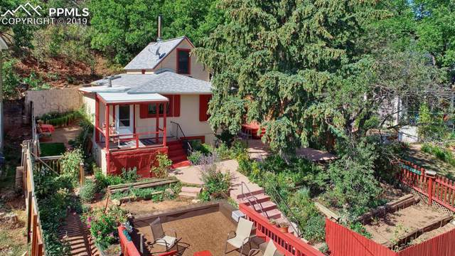 68 Waltham Avenue, Manitou Springs, CO 80829 (#2303745) :: Perfect Properties powered by HomeTrackR