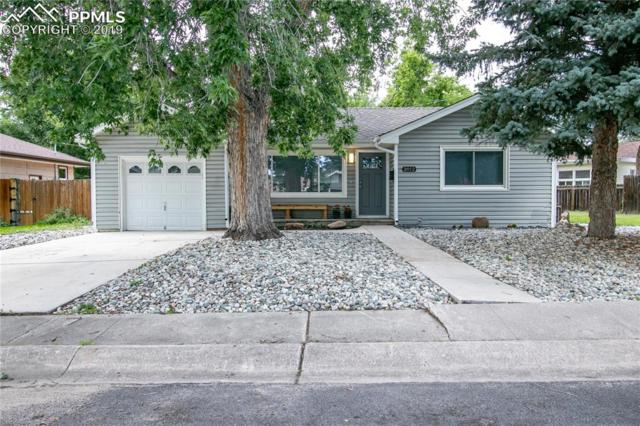 2812 Ute Drive, Colorado Springs, CO 80907 (#2304066) :: Tommy Daly Home Team